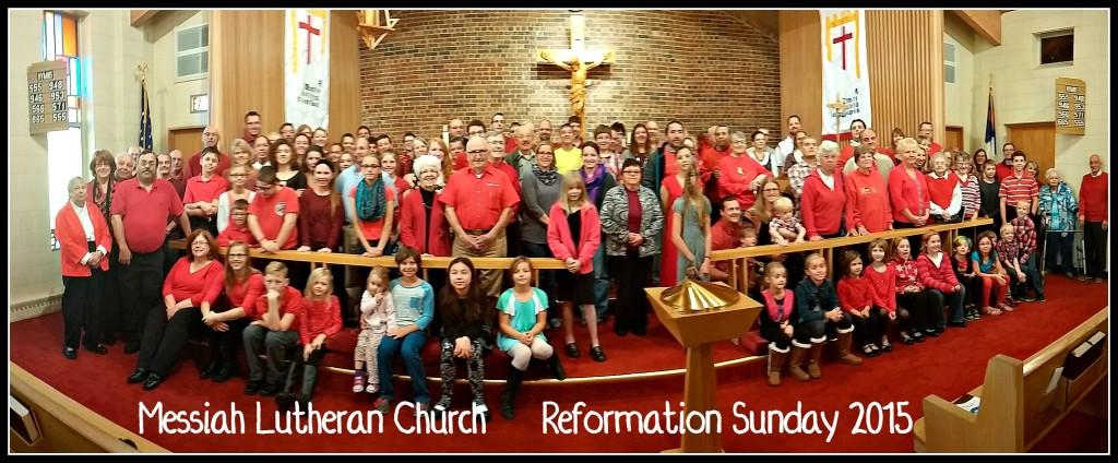 Reformation 2015